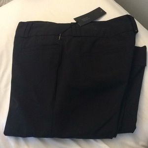 NEW W TAGS banana republic work pants